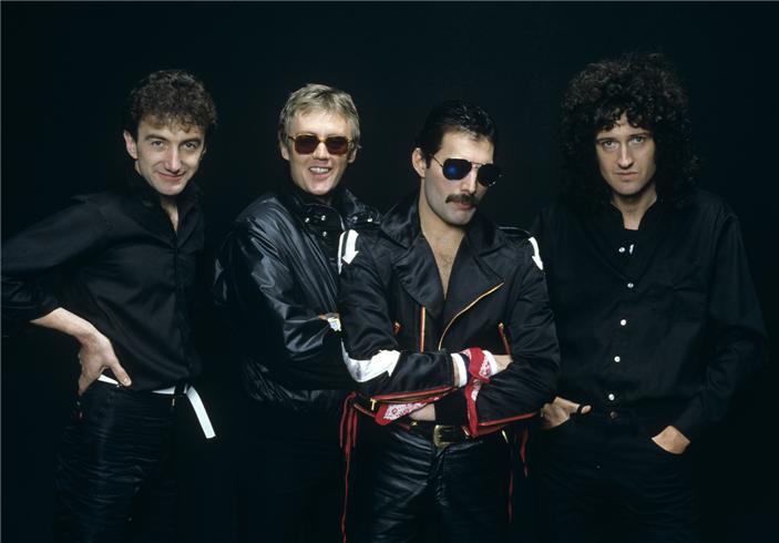 discos Queen