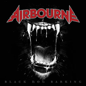 Discos Airbourne