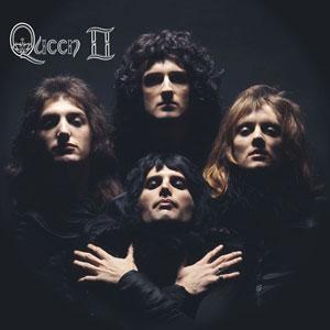 queenII