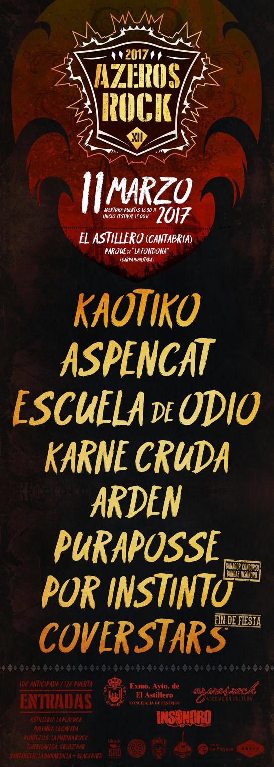 Azero's Rock Festival