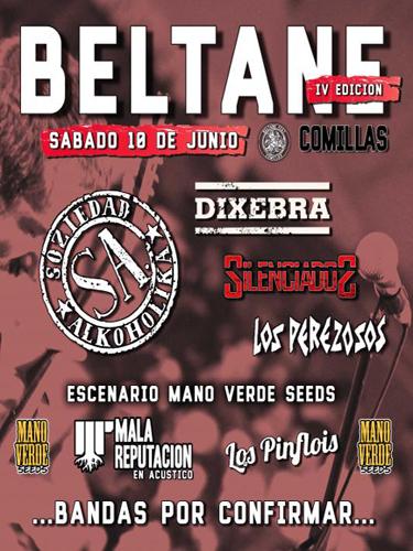 Beltane Fest