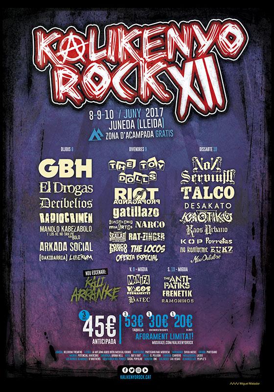 cartel-kalinkenyo-rock-juneda-2017