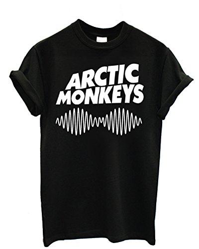 Camiseta-Hombre-Arctic-Monkeys