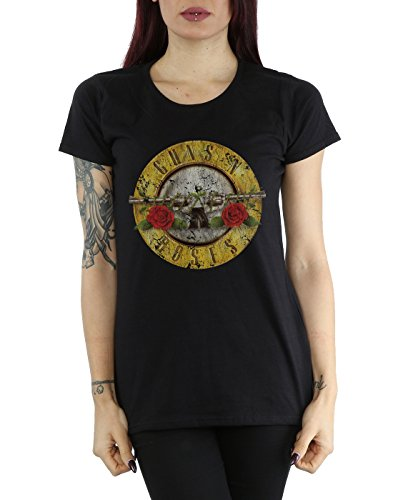 Guns-N-Roses-mujer-Vintage