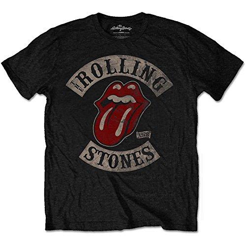 Rolling Stones Tour 78