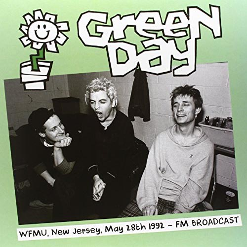 WFMU-New-Jersey-May-28th-1992-Vinilo