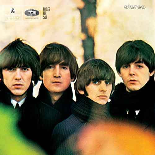 Beatles for Sale [Vinilo]