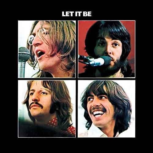 Let It Be [Vinilo]