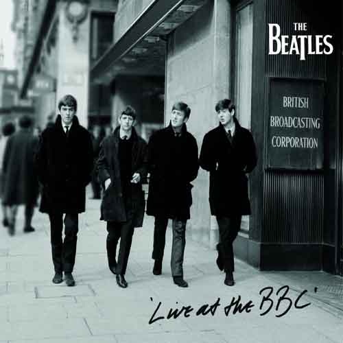 Live At The BBC [Vinilo]