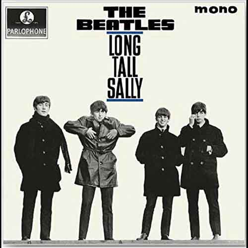 Long Tall Sally [Vinilo]