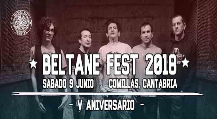 Beltane Fest 2018