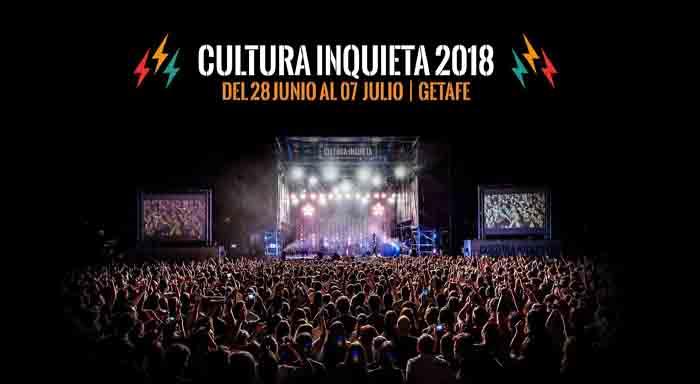 Cultura Inquieta 2018
