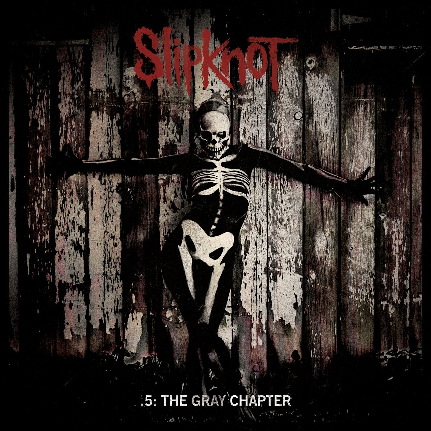 5 The Gray Chapter