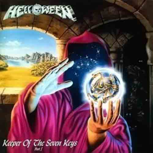 Keeper Of The Seven Keys Part One